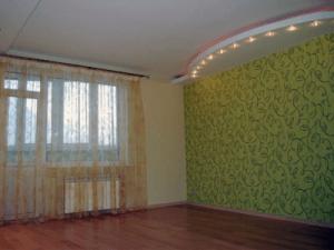 Ремонт квартир в Томске. Ремонт в новостройках, в черновых квартирах и вторичном жилье.