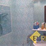 Ремонт ванной комнаты. Томск, Мира,13